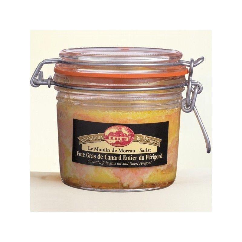 Foie Gras de Canard Entier du Périgord 300g