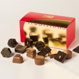 "Le Ballotin ""Délices au Chocolat"" 250g"