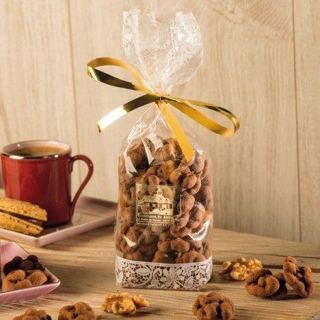 Les Noix du Périgord au Chocolat 150g