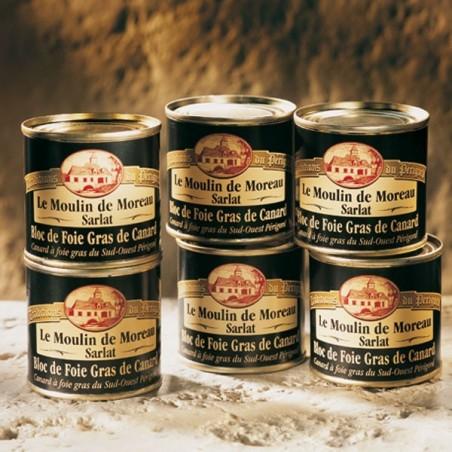 """Colis """"Printemps au Foie Gras"""""""