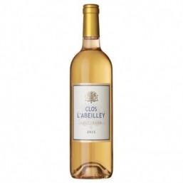 Sauternes Clos L'Abeilley 2015