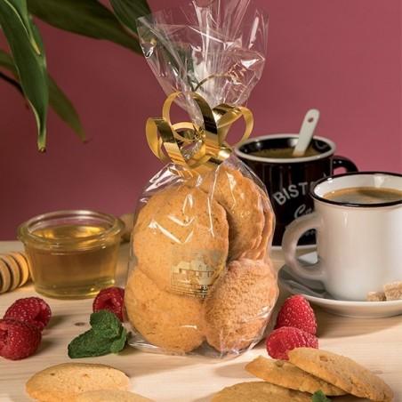 Les Sablés au miel du Périgord 100 g