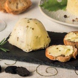 Beurre à la truffe d'été 45g
