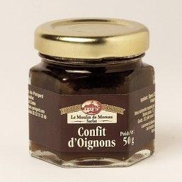 Confit d'Oignons 50g