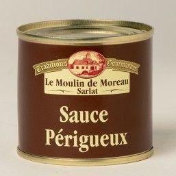 La Sauce Périgueux 200g