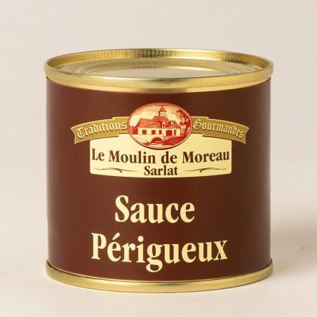 Le lot de 2 Sauces Périgueux 100g