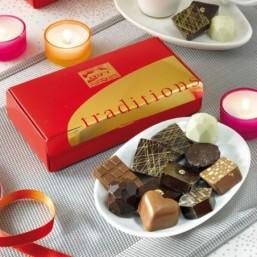 Ballotin de Chocolats 125g